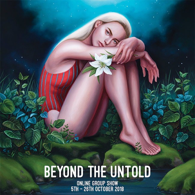 Beyond the Untold - Shop Thumbnail (Allison Reimold)