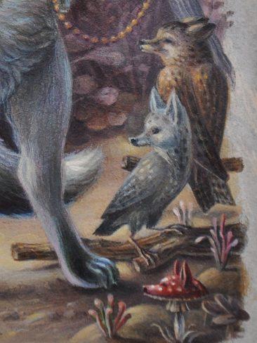 Femke Hiemstra - Ego (Detail 2)