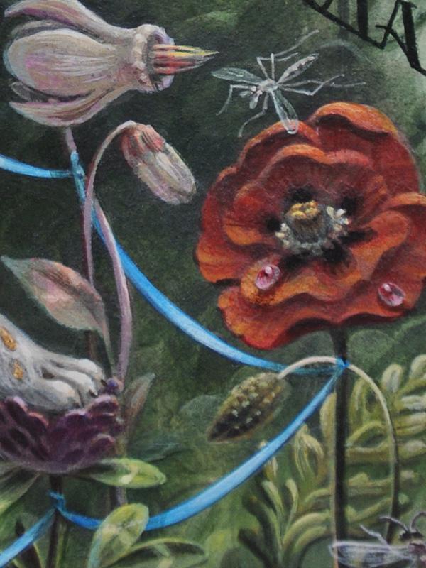 Femke Hiemstra - Reward (Detail 2)