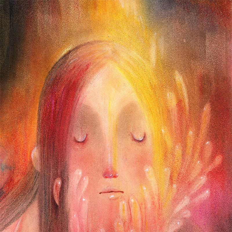 Kelly Denato - Drown Your Sorrows (1) - Detail 1
