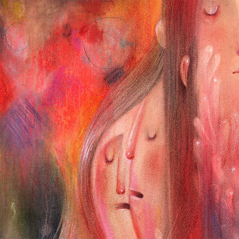 Kelly Denato - Drown Your Sorrows (1) - Detail 2