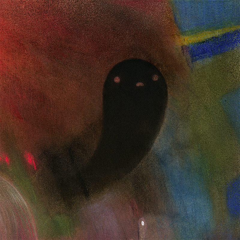 Kelly Denato - Drown Your Sorrows (2) - Detail 2