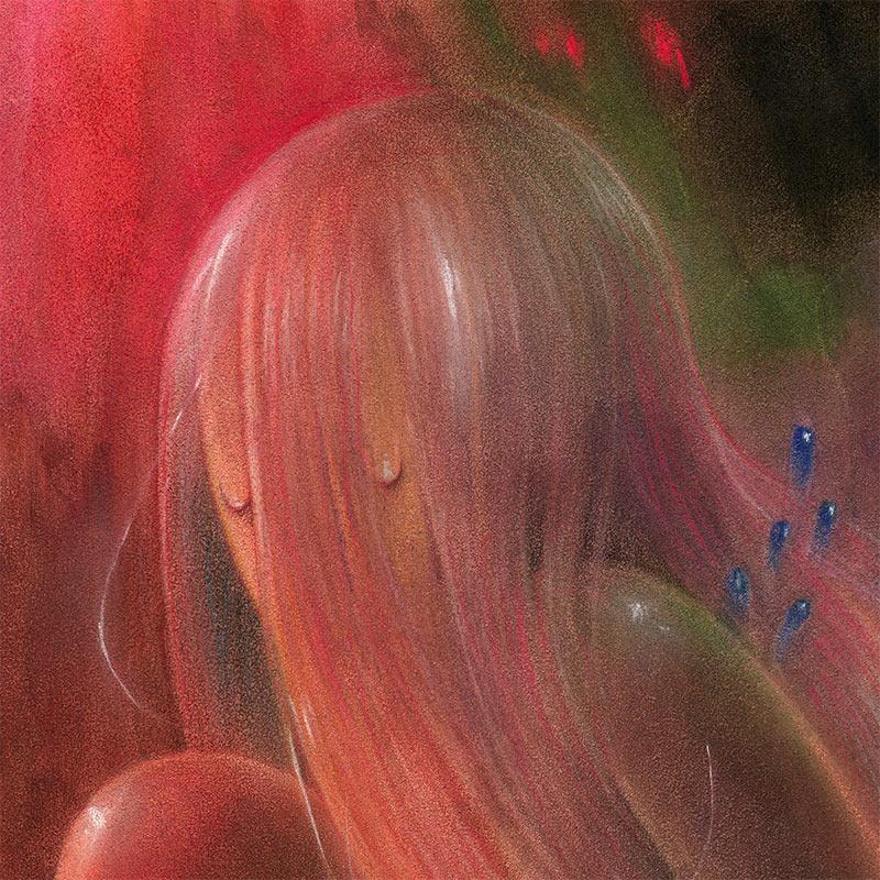 Kelly Denato - Drown Your Sorrows (2) - Detail 3