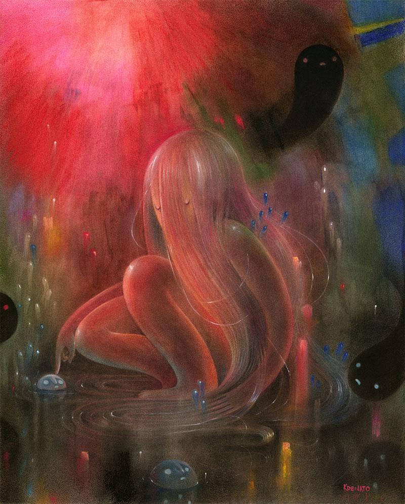 Kelly Denato - Drown Your Sorrows (2)