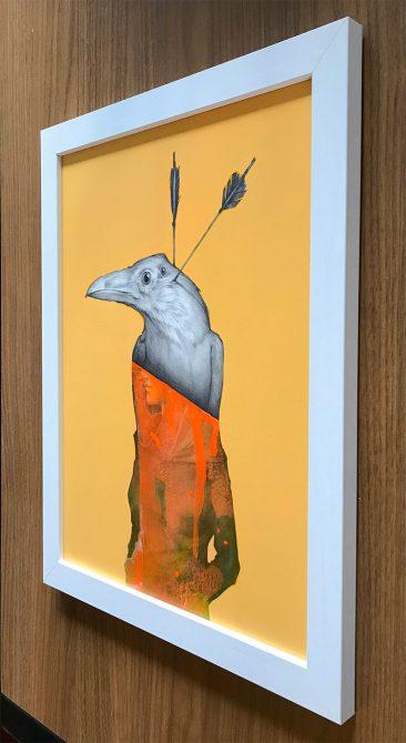 Matt Byle - Evolution (Frame Side)