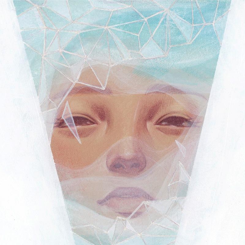 Shoko Ishida - Arise (Detail 1)
