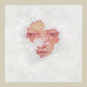 Shoko Ishida - Little Whisper (Border)