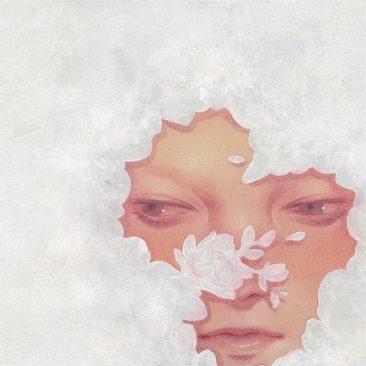 Shoko Ishida - Little Whisper (Detail 1)