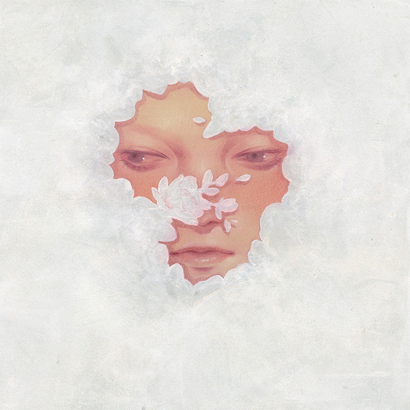 Shoko Ishida - Little Whisper