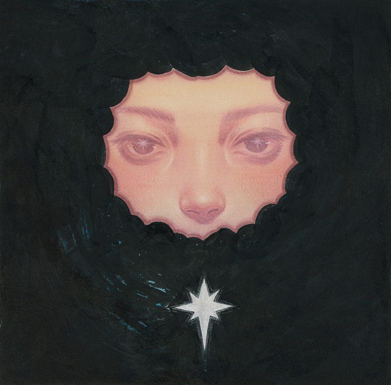 Shoko Ishida - Starlet