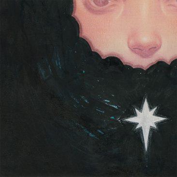Shoko Ishida - Starlet (Detail 2)