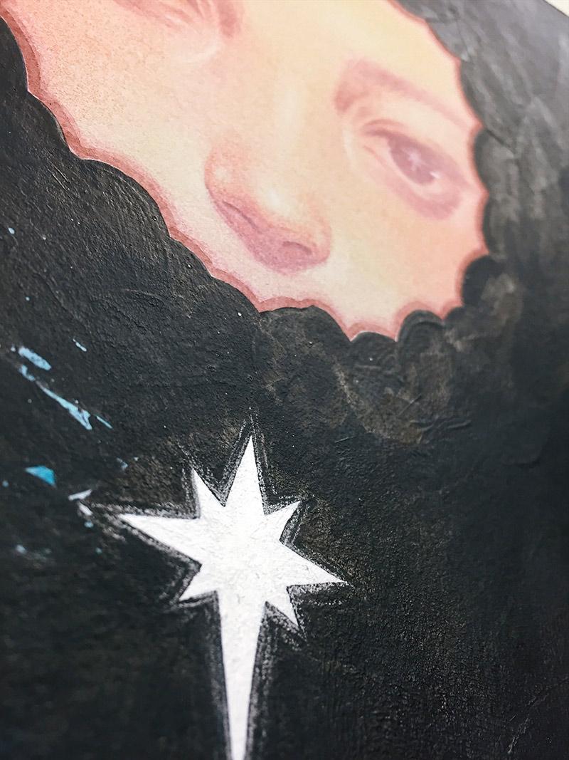 Shoko Ishida - Starlet (Side)
