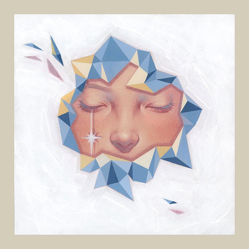 Shoko Ishida - Under Your Light (Border)