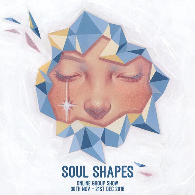 Soul Shapes - Shop Thumbnail (Shoko Ishida)