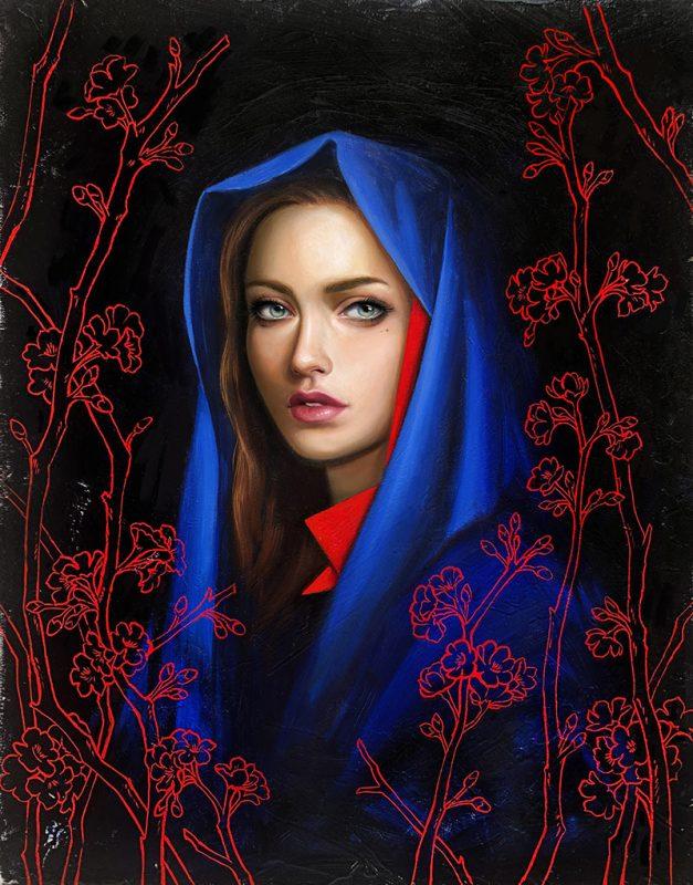 Allison Reimold - Nocturnal Bloom