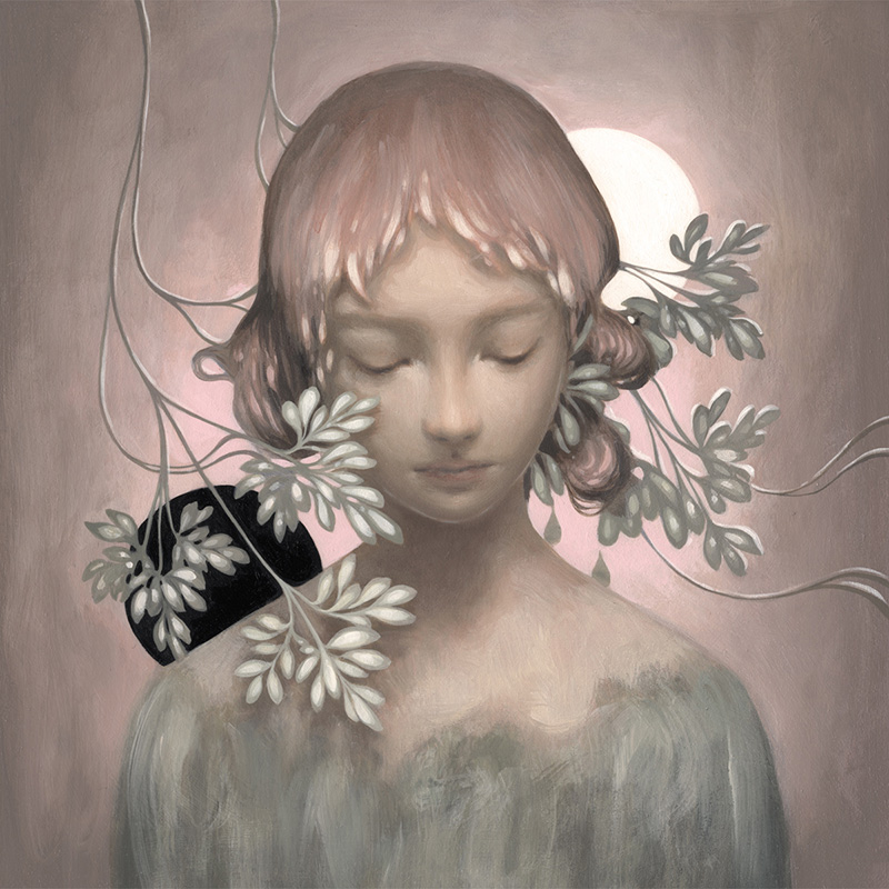 Amy Sol - Luma