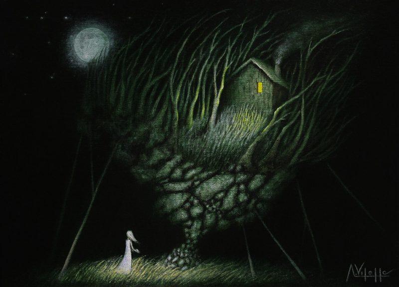 August Vilella - Home