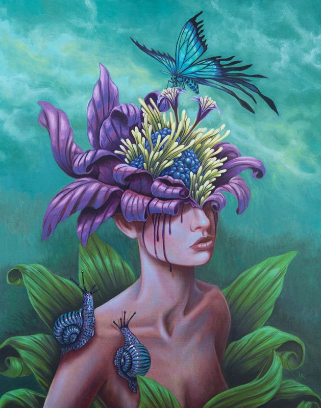 David Natale - Blossom
