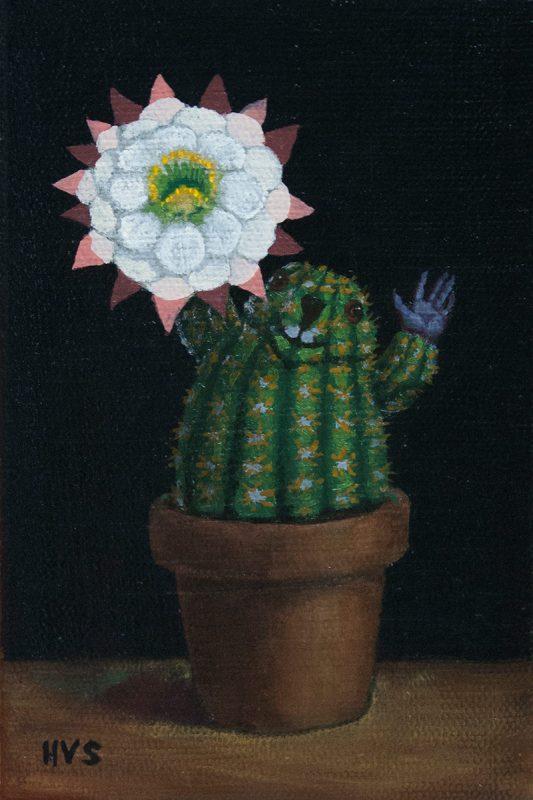 Henry Schreiber - Super Cereus