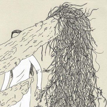 Jenna Andersen - Commune (Detail 1)