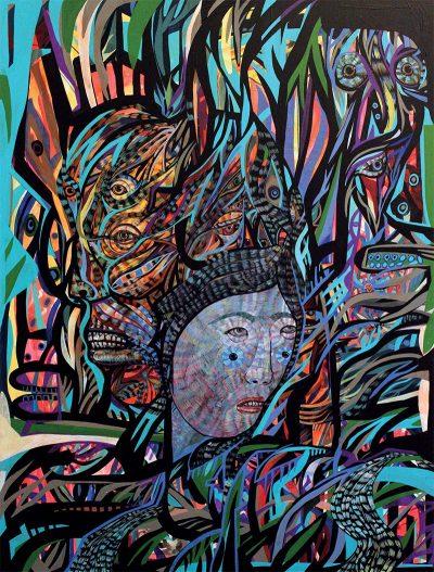 Jon Todd - The Beast