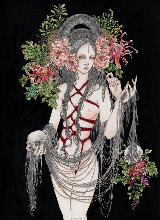 Andi Soto - The Ritual III