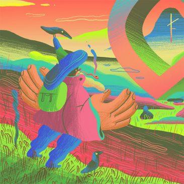 Scott Balmer - Embracing the Radiant Monolith (D1)