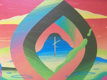 Scott Balmer - Embracing the Radiant Monolith (D3)