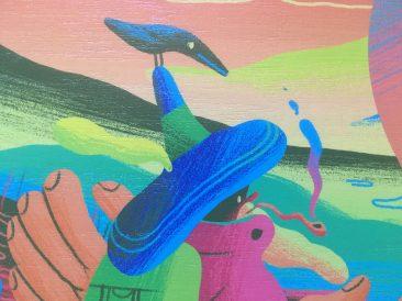 Scott Balmer - Embracing the Radiant Monolith (D5)