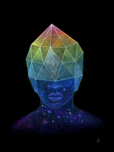 Aaron Piland - Inner Vision