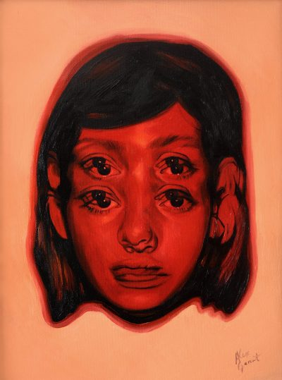 Alex Garant - Red Alert