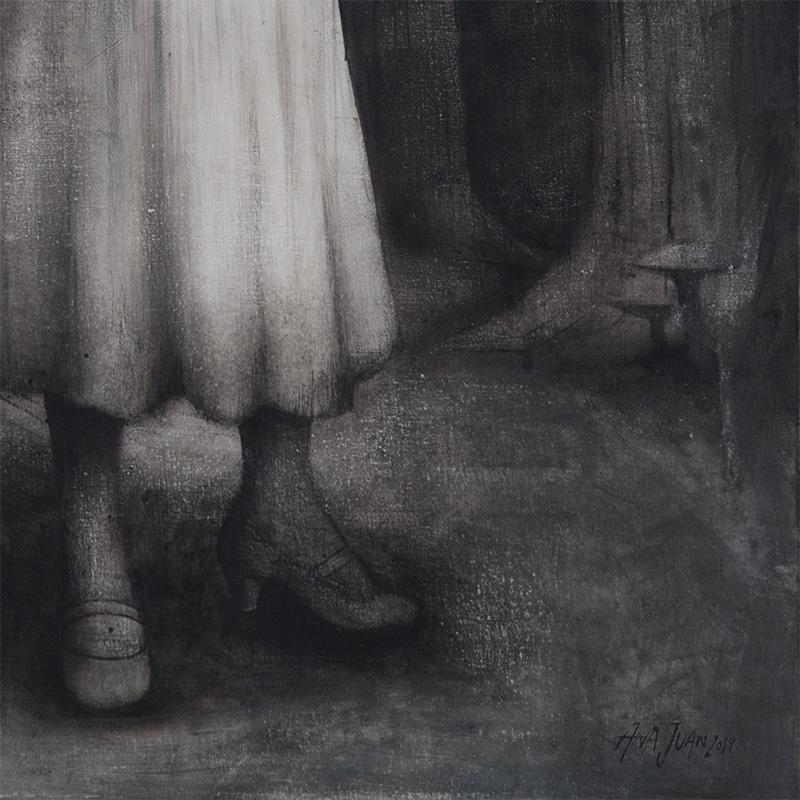 Ana Juan - Untold Stories 1 (Detail 4)