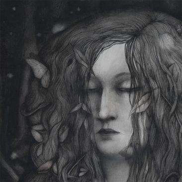 Ana Juan - Untold Stories 2 (Detail 1)