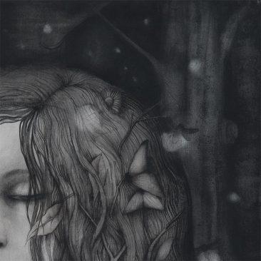 Ana Juan - Untold Stories 2 (Detail 2)