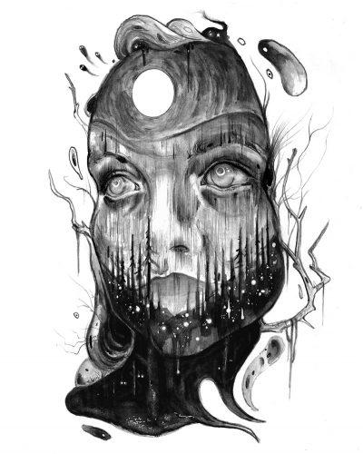 Brian Serway - Lost Cosmos