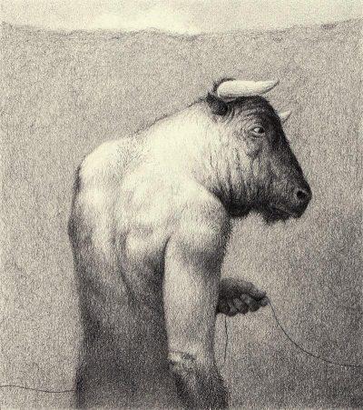 David Alvarez - Minotaur