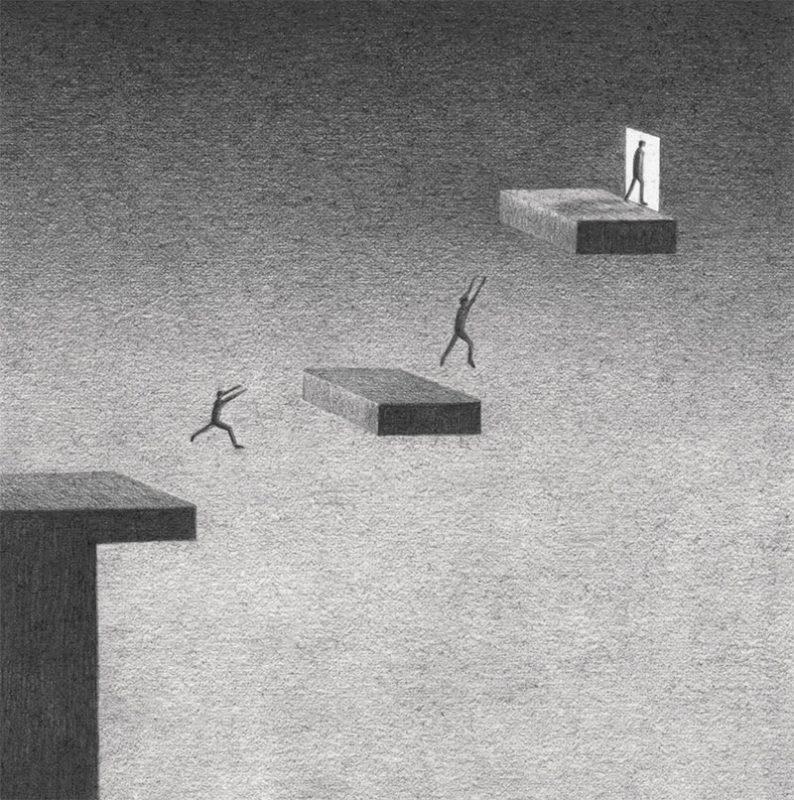 James Lipnickas - An Ending
