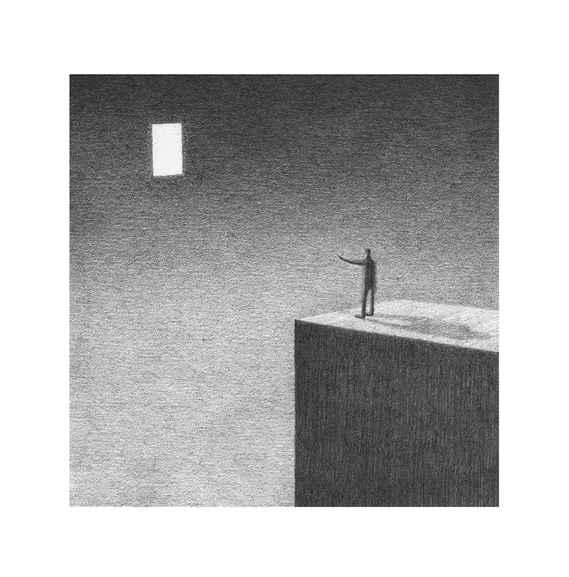 James Lipnickas - Goodbye for Now (Border)