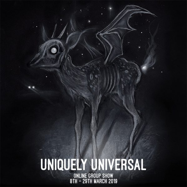 Uniquely Universal - Shop Thumbnail - Brian Serway