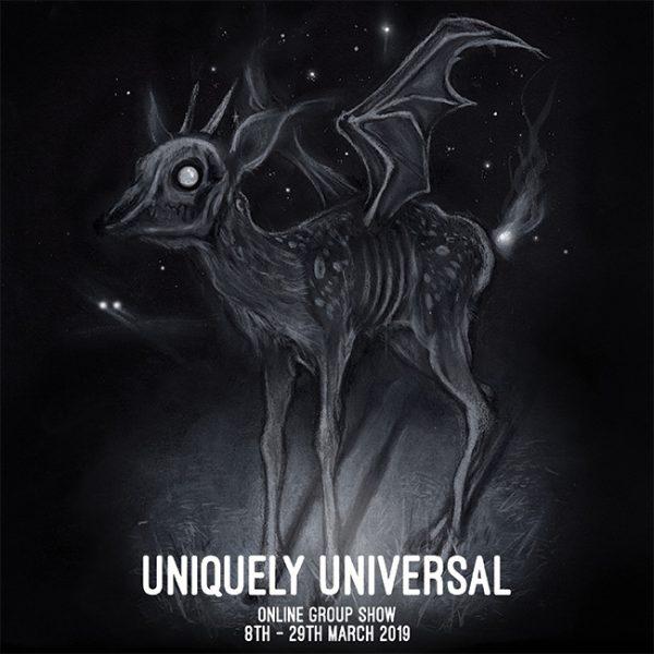 Uniquely Universal - Shop Thumbnail - Brian Serway