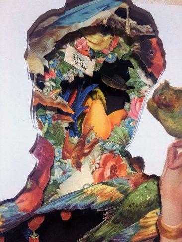 Alex Eckman-Lawn - True to Thee (Detail 2)