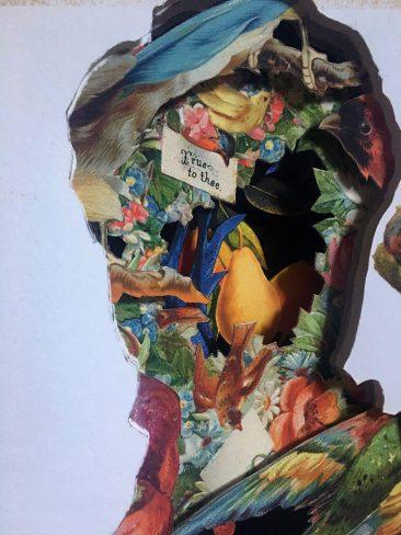 Alex Eckman-Lawn - True to Thee (Detail 3)