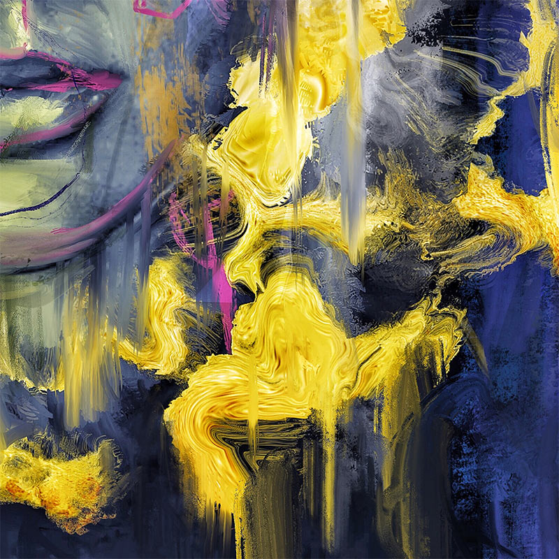 Archan Nair - Knowing (Detail 3)