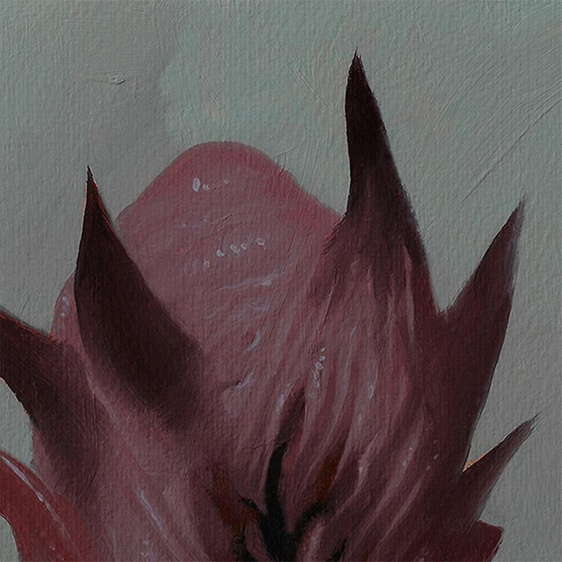Dos Diablos - Pássaro (Detail 1)
