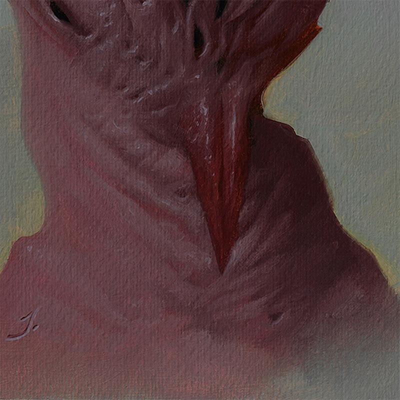 Dos Diablos - Pássaro (Detail 2)