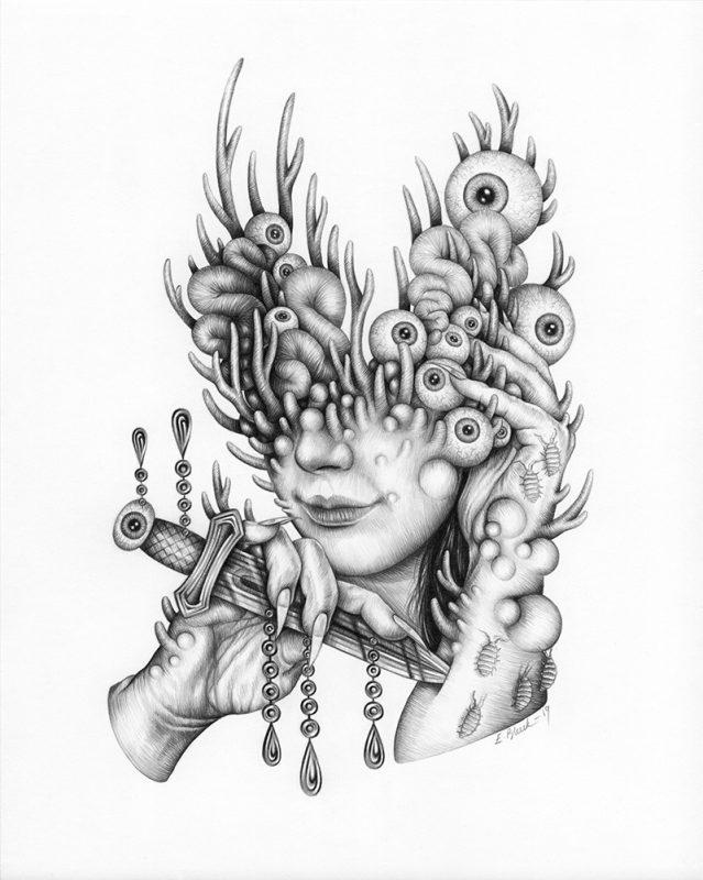 Emma Black - Sacred Rite