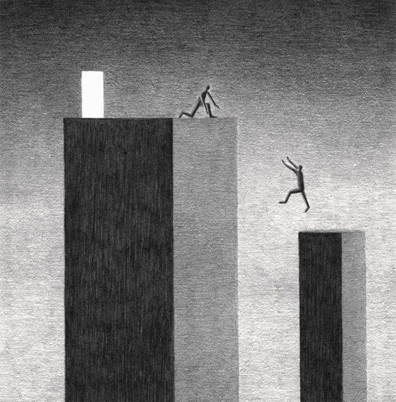 James Lipnickas - Less Than