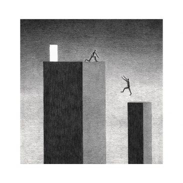 James Lipnickas - Less Than (Border)