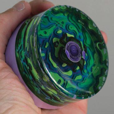 Joey Stupor - Green Warp (Side)