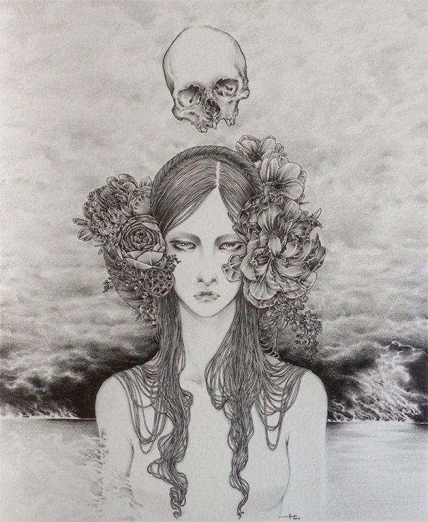 Andi Soto - Dark Skies Ahead